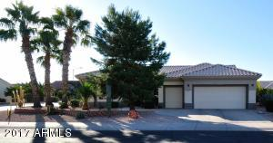 14215 W HORIZON Drive, Sun City West, AZ 85375