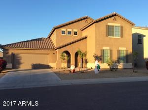 4114 W MAGDALENA Lane, Laveen, AZ 85339