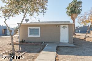 507 E CLANTON Avenue, Buckeye, AZ 85326