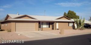 9710 W BRANDING IRON Drive, Sun City, AZ 85351