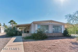 9037 E SUN LAKES Boulevard N, Sun Lakes, AZ 85248