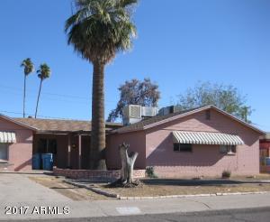 4029 N 55TH Drive, Phoenix, AZ 85031