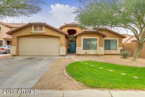 18829 N ROOSEVELT Avenue, Maricopa, AZ 85139