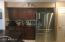 Great cabinets and Stainless appliances!