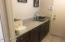 Laundry room with Granite Sink and faucet