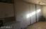 Epoxied Garage with Plenty of cabinets for storage