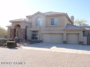 12749 E TURQUOISE Avenue, Scottsdale, AZ 85259