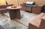 Custom Made BBQ Sitting area