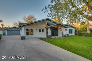 5308 E AVALON Drive, Phoenix, AZ 85018