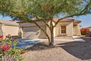18495 N TOYA Street, Maricopa, AZ 85138