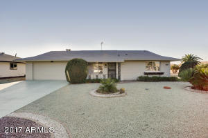 12523 W Skylark Drive, Sun City West, AZ 85375