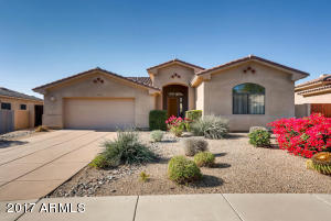 17327 E Via Del Oro, Fountain Hills, AZ 85268