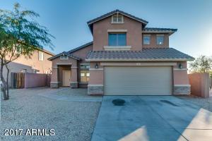 2375 S 257TH Drive, Buckeye, AZ 85326