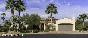 23120 N DE LA GUERRA Court, Sun City West, AZ 85375