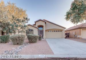 499 E MELANIE Street, San Tan Valley, AZ 85140