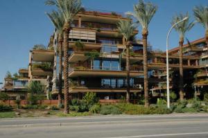Property for sale at 7137 E Rancho Vista Drive Unit: 4010, Scottsdale,  Arizona 85251