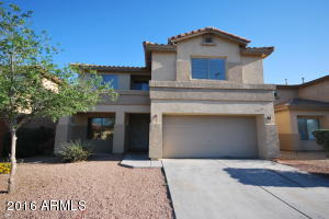 5512 W MINTON Avenue, Laveen, AZ 85339
