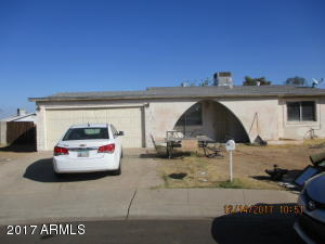 5607 N 69TH Lane, Glendale, AZ 85303