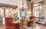 Floor to Ceiling Wooden Clad Windows