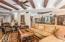 Wood Beamed Ceilings