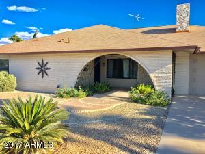 21011 N SUNGLOW Drive, Sun City West, AZ 85375
