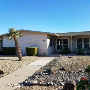 13523 W ALEPPO Drive, Sun City West, AZ 85375