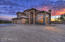 Large Home with open floor plan offers beautiful views from most every window.