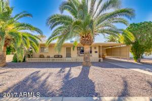 5411 E BOSTON Street, Mesa, AZ 85205