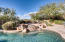 PRIVATE HEATED POOL AND SPA WITH GOLF COURSE VIEWS