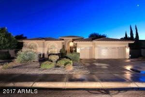 8121 W FOOTHILL Drive, Peoria, AZ 85383