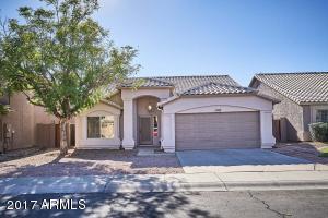 1707 W SAN REMO Street, Gilbert, AZ 85233
