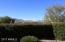 McDowell Mountain Range looking West