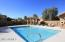 Sparkling Community Pool & Spa just steps away!