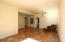 Great Room - Living & Dining Area