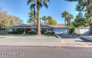 4832 E CALLE VENTURA, Phoenix, AZ 85018