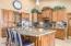 Newer Kitchen cabinets
