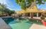 Really nice size pool