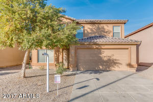 25270 W PARKSIDE Lane S, Buckeye, AZ 85326