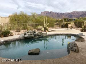 3157 S SYCAMORE VILLAGE Drive, Gold Canyon, AZ 85118
