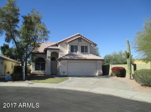 854 N RITA Court, Chandler, AZ 85226