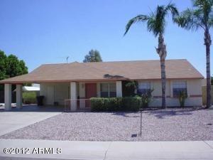 7119 W CAMERON Drive, Peoria, AZ 85345