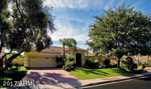10115 E DOUBLETREE RANCH Road, Scottsdale, AZ 85258
