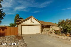 8944 W PALO VERDE Avenue, Peoria, AZ 85345