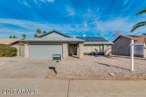 2200 W SILVERGATE Drive, Chandler, AZ 85224