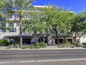 Property for sale at 3801 N Goldwater Boulevard Unit: G305, Scottsdale,  Arizona 85251