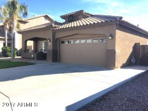 7743 W LOUISE Drive, Peoria, AZ 85383