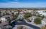 Drone photo of large Cul De Sac location