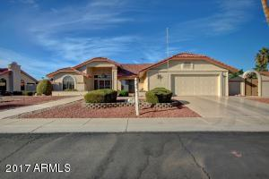 21062 N 135TH Avenue, Sun City West, AZ 85375