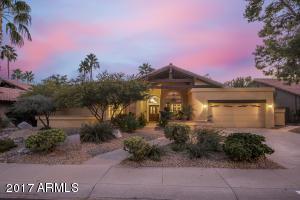 9915 E CINNABAR Avenue, Scottsdale, AZ 85258
