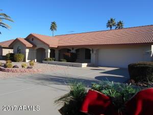 13728 W ALEPPO Drive, Sun City West, AZ 85375